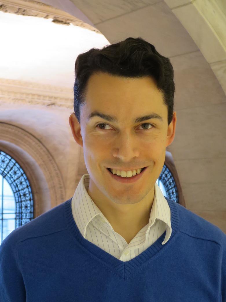 Geoff Hutchison